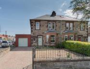 3 bed semi detached property in 41 Liberton Gardens...