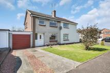 3 bed semi detached house in 2 Knowetop Place, Roslin...