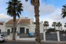 Semi-Detached Bungalow in Valencia, Alicante...