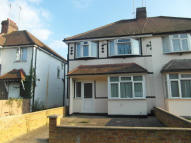 3 bedroom semi detached home to rent in WINCHESTER AVENUE...