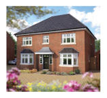 new house for sale in Long Buckby Long Buckby...
