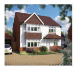 new home for sale in Long Buckby Long Buckby...