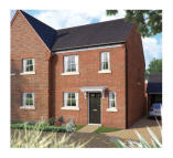 3 bedroom new house for sale in Long Buckby Long Buckby...