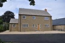 4 bedroom Detached property in Moonraker Lane...