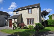 Detached property in Calais Dene, Bampton...