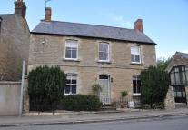 3 bedroom Detached house for sale in Bridge Street, Bampton