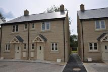 new house for sale in Shrewsbury Place, Bampton