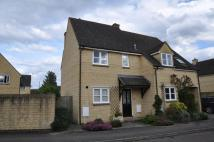3 bed semi detached property for sale in Pembroke Place, Bampton