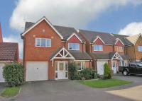 Leighton Buzzard Detached house to rent