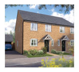 4 bed new house in Lower Stondon...
