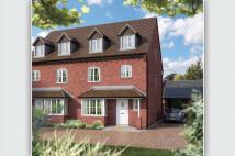 Stratford-Upon-Avon new home