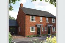 3 bedroom new home in Stratford-Upon-Avon...