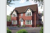 3 bedroom new property for sale in Stratford-Upon-Avon...