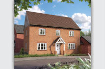 4 bed new home for sale in Stratford-Upon-Avon...