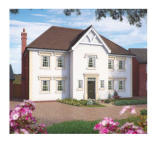5 bedroom new home in Stratford-upon-Avon...