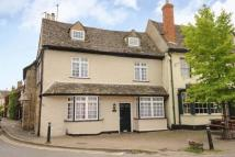 semi detached house for sale in The Square, Eynsham