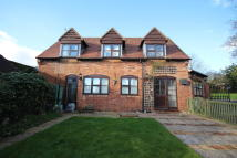Barn Conversion to rent in Leicester Road, Shilton