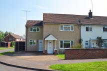 3 bed semi detached home in Manor Estate, Wolston