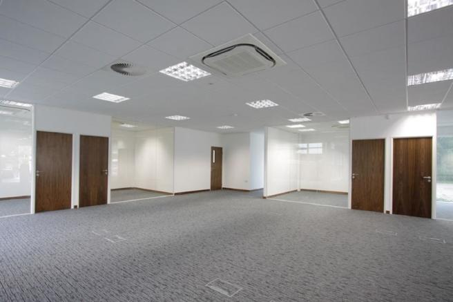 Example Office Space