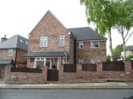 Detached house for sale in James Street, West End...