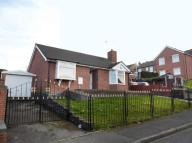 2 bed Detached Bungalow in Townfield Close, Talke...