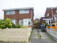 2 bed semi detached house for sale in Dobell Grove, Longton...