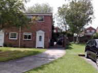 2 bedroom semi detached house in Padstow Way, Trentham...