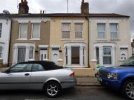 Terraced home in Cornwall Road, Gillingham