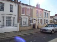 3 bedroom Terraced property in Cornwall Road, Gillingham