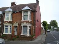 3 bed Terraced house to rent in Rosebery Road, Gillingham