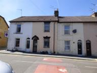 4 bedroom Terraced house to rent in Richmond Road, Gillingham