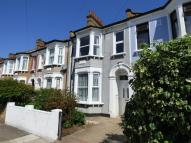 3 bed Terraced home in Honley Road, London