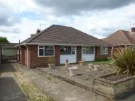 Semi-Detached Bungalow for sale in Bramley Crescent...