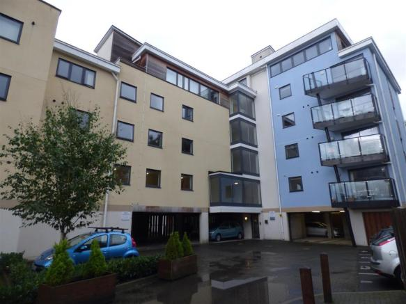 1 Bedroom Flat To Rent In Clifford Way Maidstone ME16