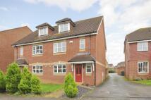 4 bedroom semi detached house in Beaver Road, Allington...