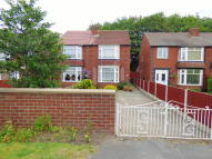 semi detached property in Sprotbrough Road...
