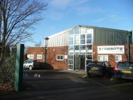 property to rent in Stargate Business Centre,