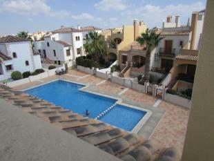 Bungalow in Algorfa, Alicante