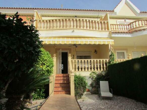 Townhouse in Quesada, Alicante