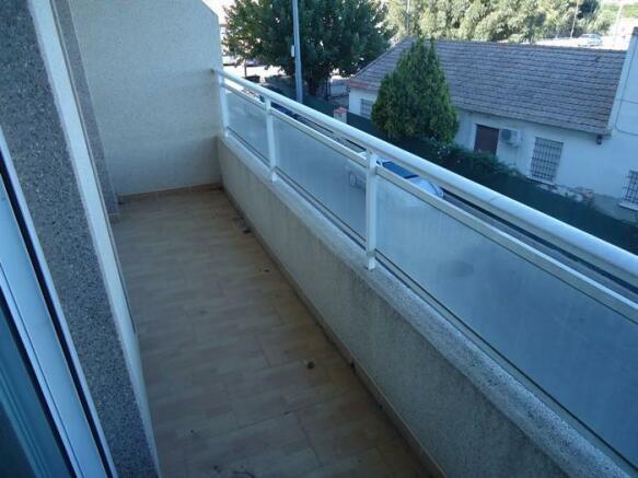 Apartment in Rojales, Alicante