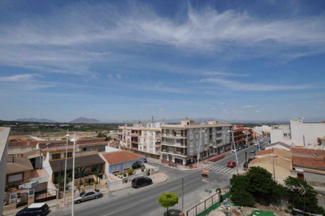 Apartment in Benijofar, Alicante