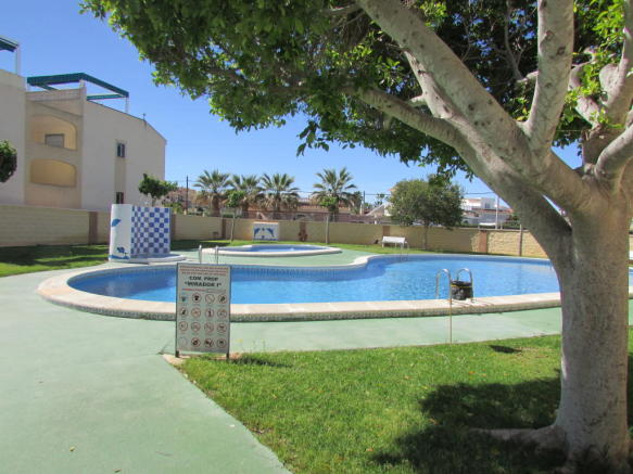 Bungalow in Torrevieja, Alicante