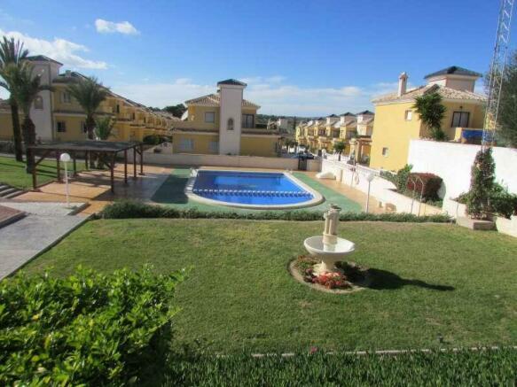 Villa in Algorfa, Alicante