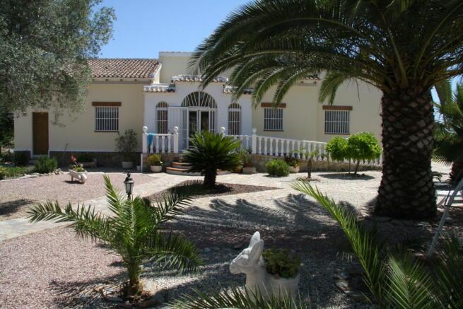 Villa in Daya Vieja, Alicante