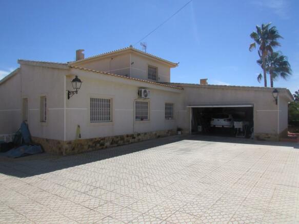 Villa in Ciudad Quesada, Alicante