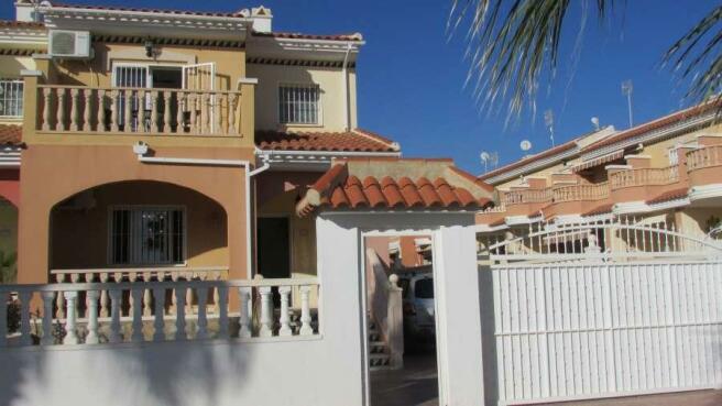 Townhouse in Ciudad Quesada, Alicante