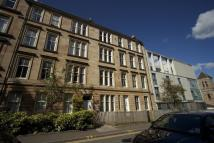 Flat in Hill Street, Glasgow, G3