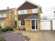 3 bed Detached home for sale in Glebe Road, DEANSHANGER...
