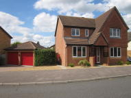 4 bedroom Detached house in Newbolt Close...