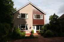 3 bed Detached home in Broomknowe Drive, FK10
